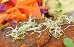 Crudisti - Le Ricette Vegetariane