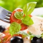 Essere vegetariani: dissertazione semiseria