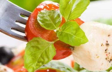 Vegetariani - Le Ricette Vegetariane