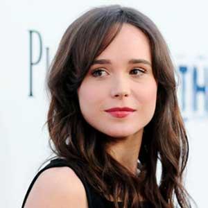 Ellen Page - Vegetariani e vegani famosi