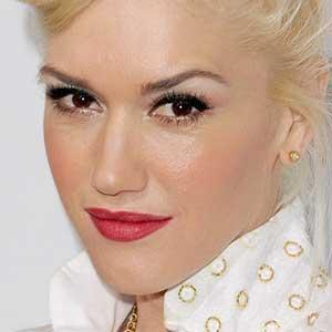 Gwen Stefani - vegetariani e vegani famosi