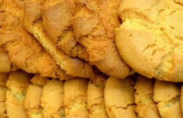 biscotti vegani - ricette vegetariane