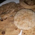 Panini morbidi di farina integrale da fare in padella – Ricette Vegane